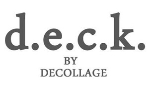 D.E.C.K. by Decollage