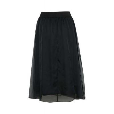 Saint Tropez Skirt -Black