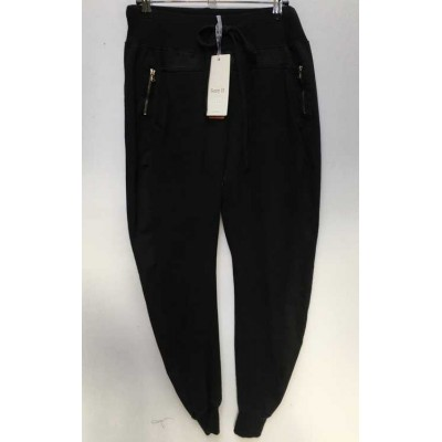 SUZY D - Ultimate joggers-Black